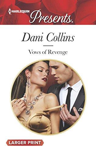 9780373138500: Vows of Revenge (Harlequin Presents)