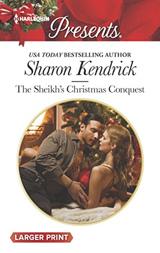 9780373138616: The Sheikh's Christmas Conquest (The Bond of Billionaires)