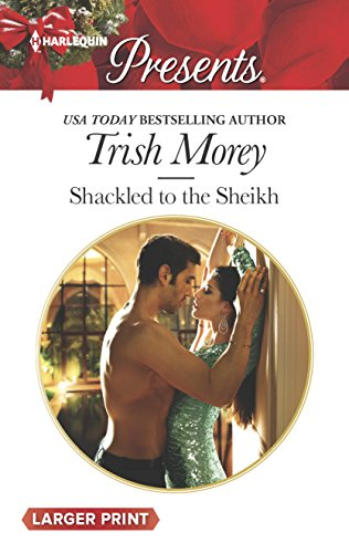 9780373138661: Shackled to the Sheikh (Desert Brothers)