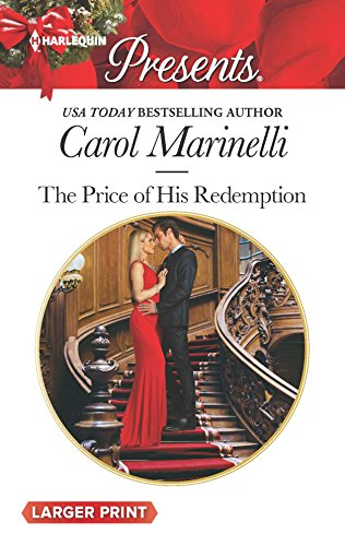 The Price of His Redemption (Irresistible Russian Tycoons): Marinelli, Carol