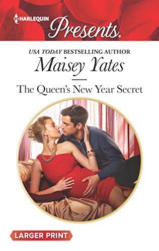9780373138760: The Queen's New Year Secret (Princes of Petras)