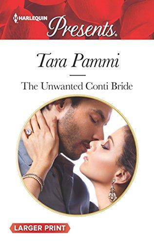 The Unwanted Conti Bride: Pammi, Tara