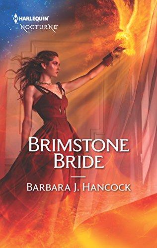 9780373139811: Brimstone Bride