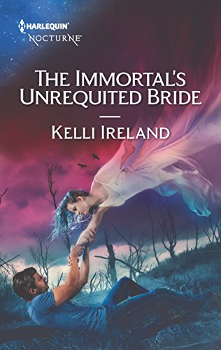 9780373139859: The Immortal's Unrequited Bride