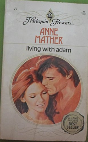 9780373150274: Living with Adam