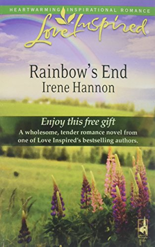 9780373150748: Rainbow's End (Love Inspired #379)