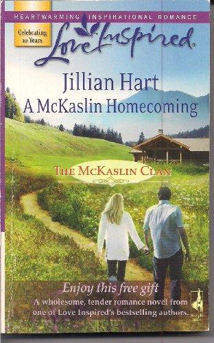 9780373150809: A McKaslin Homecoming