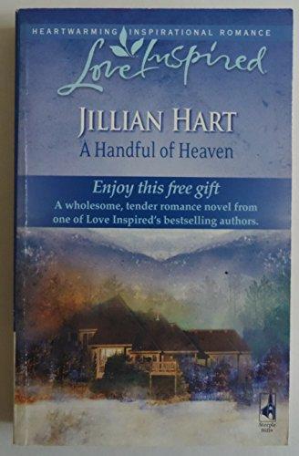 9780373150946: A Handful of Heaven (The McKaslin Clan: Series 2, Book 4) (Love Inspired #335)