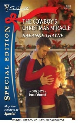 9780373150960: Cowboy's Christmas Miracle (Silhouette Special Edition)