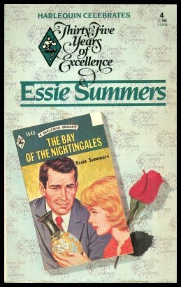 The Bay Of The Nightingales: Essie Summers
