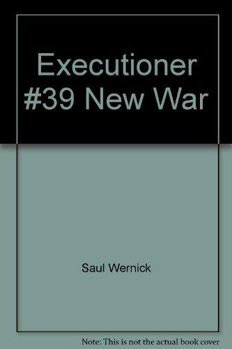 9780373151288: New War