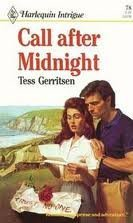 9780373151530: Call After Midnight (Harlequin Intrigue)