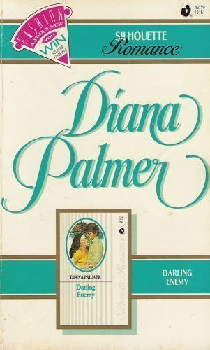 Darling Enemy: Palmer, Diana