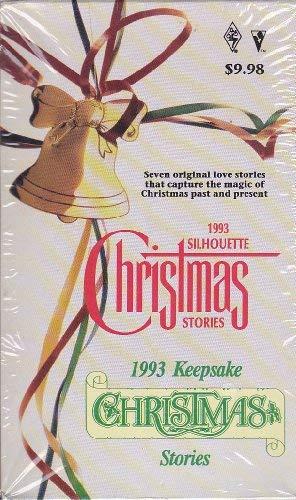 1993 Silhouette Christmas Stories/1993 Keepsake Christmas Stories/7: Jackson, Lisa, Richards,