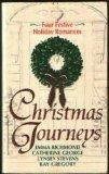 Christmas Journeys, Four Festive Holiday Romances: A: Emma Richmond, Catherine