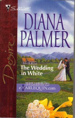9780373153268: The Wedding in White