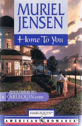 Home to Your: Jensen, Muriel