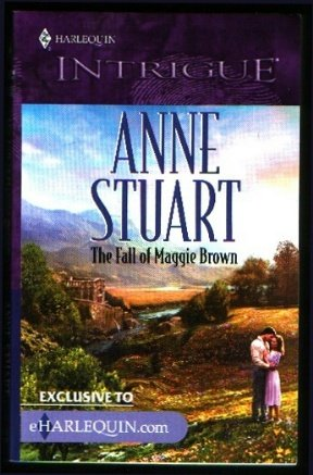 The Fall of Maggie Brown: Stuart, Anne