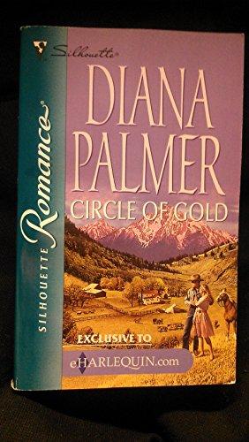 9780373153305: Circle Of Gold