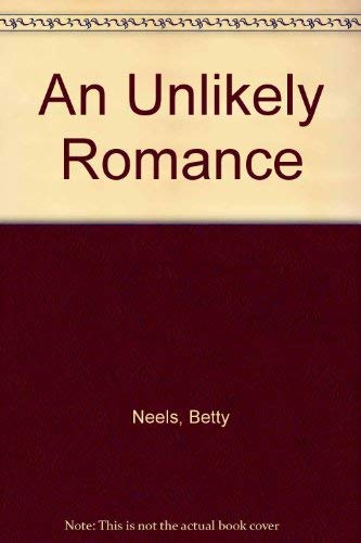 9780373154807: An Unlikely Romance (Harlequin Easyread Print Romance #80)
