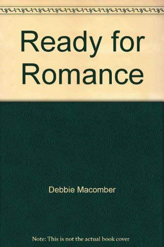 9780373155347: Ready For Romance (Larger Print Romance)