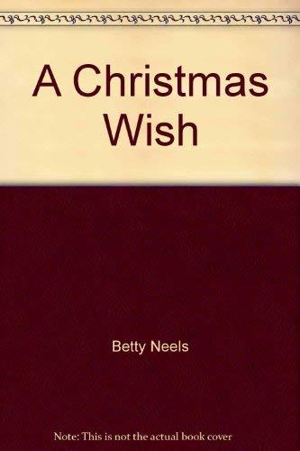 9780373156351: A Christmas Wish (Large Print Edition)