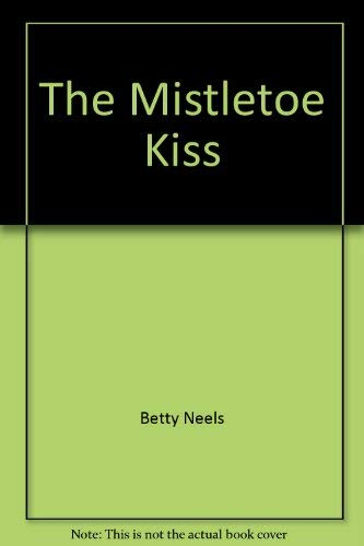 9780373157297: Mistletoe Kiss (Larger Print)
