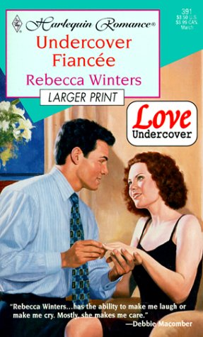 9780373157914: Undercover Fiance