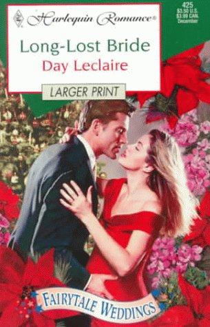 9780373158256: Long Lost Bride
