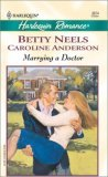 9780373159208: Marrying a Doctor (Harlequin Romance 3674)