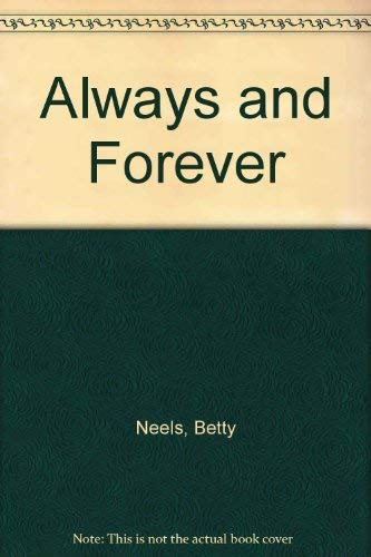 9780373159215: Always And Forever (Xmas) - Larger Print