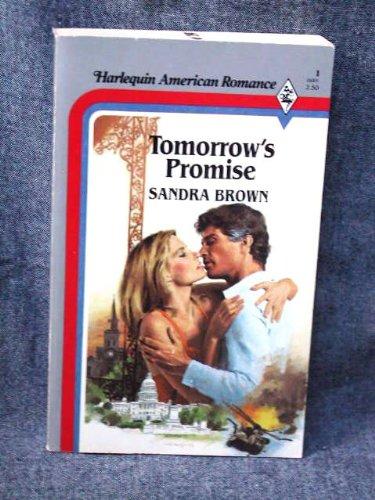 9780373160013: Tomorrow's Promise (Harlequin American Romance, #1)
