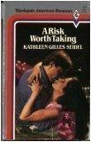 A Risk Worth Taking: Kathleen Gilles Seidel