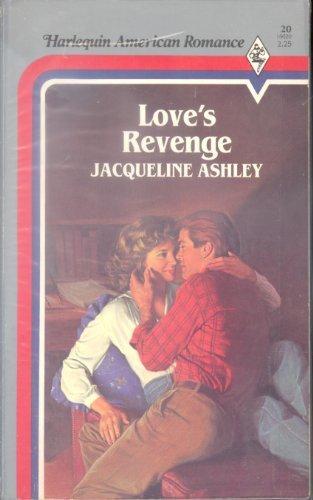 Love's Revenge: Jacqueline Ashley