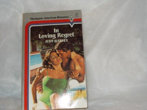In Loving Regret: Judy Harvey