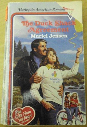 Duck Shack Agreement (American Romance No. 244): Muriel Jensen