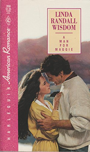 9780373163502: Man For Maggie (American Romance)