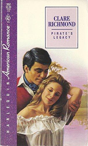 9780373163526: Pirate'S Legacy (American Romance)