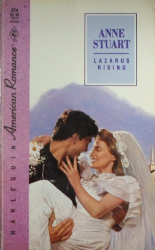 9780373163748: Lazarus Rising (American Romance)