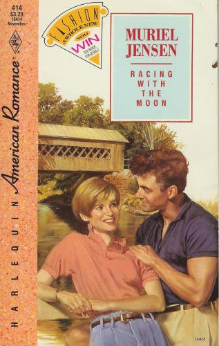 9780373164141: Racing With The Moon
