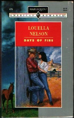 9780373164790: Days Of Fire