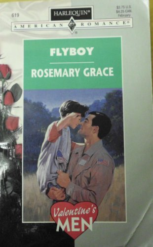 9780373166190: Flyboy