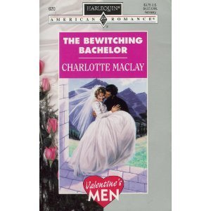 Bewitching Bachelor (Valentine's Men)