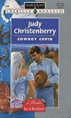 9780373166497: Cowboy Cupid (4 Brides For 4 Brothers)