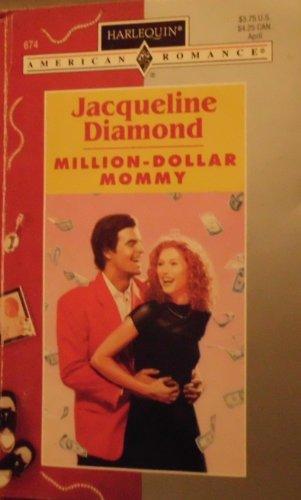 Million Dollar Mommy: Diamond, Jacqueline