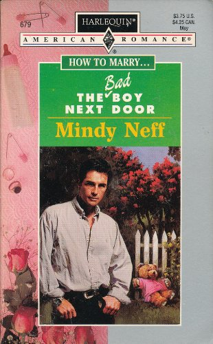 9780373166794: The Bad Boy Next Door