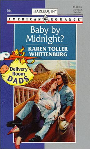 9780373167944: Baby By Midnight? (Harlequin American Romance)