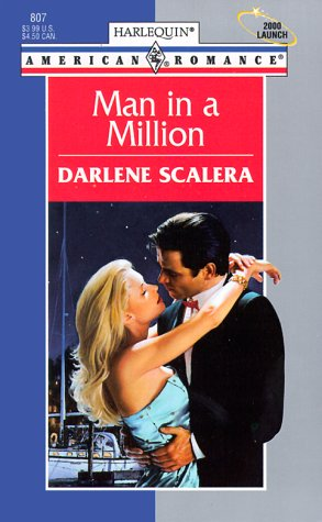 Man in a Million (Harlequin American Romance #807)