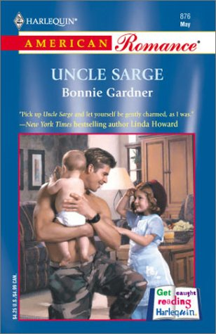 Uncle Sarge (Harlequin American Romance #876)