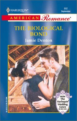 9780373168927: Biological Bond